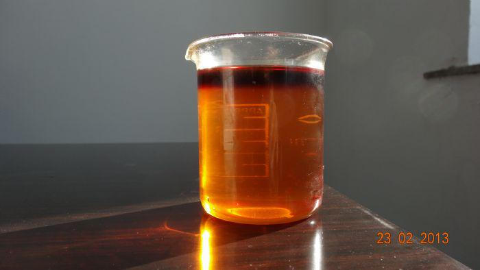 英杰-1改性植物酚醛树脂 (漆用)